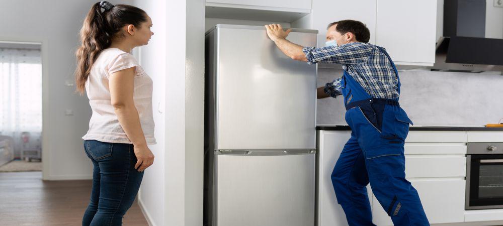 kitchen floor level