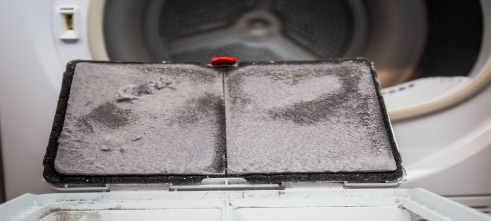 dryer filter