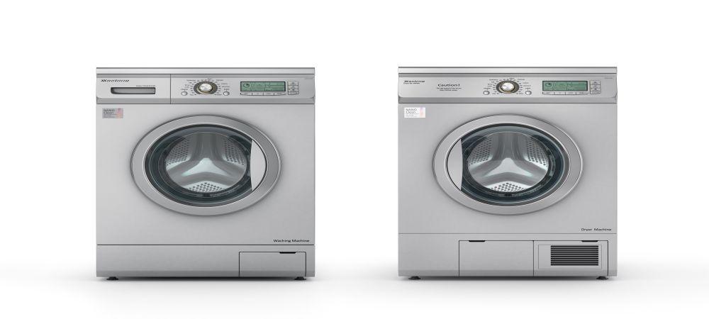 dryer models