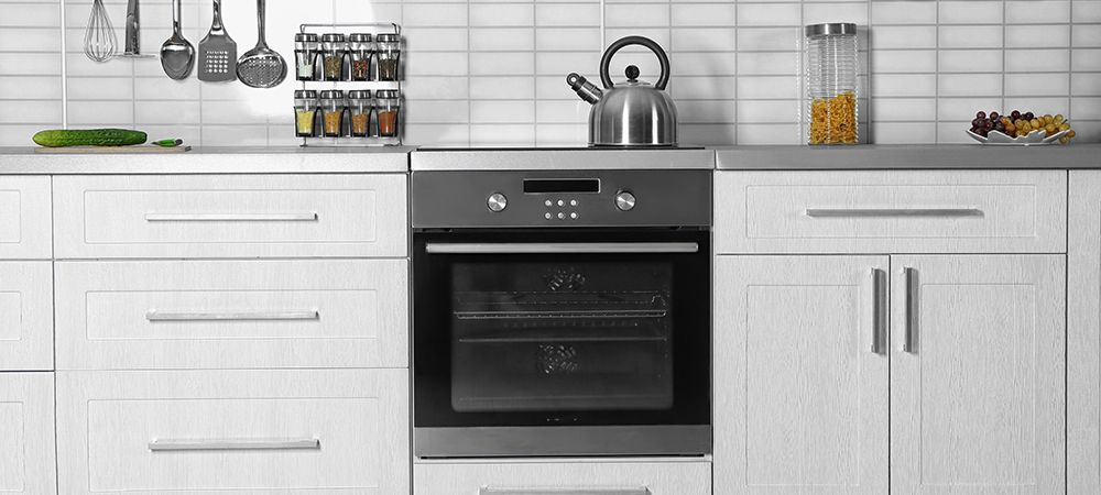 conventional gas ovens