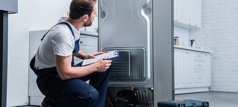 cost to repair a whirlpool refrigerator