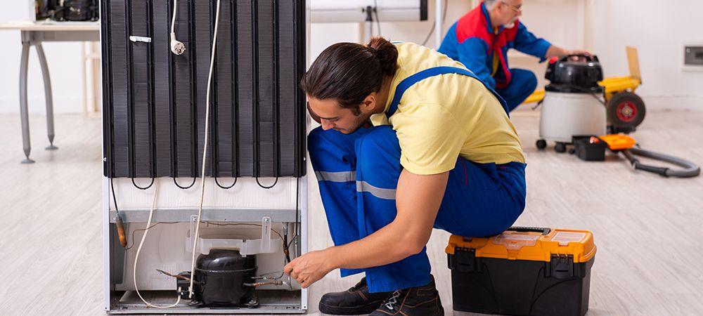 Whirlpool Freezer Repair Cost