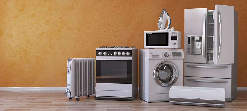 best options for appliance repair in toronto