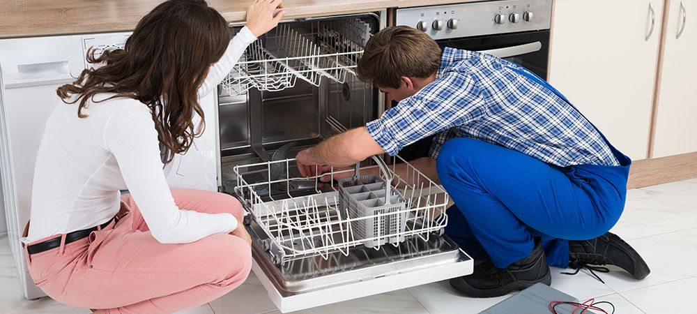butlers appliance service