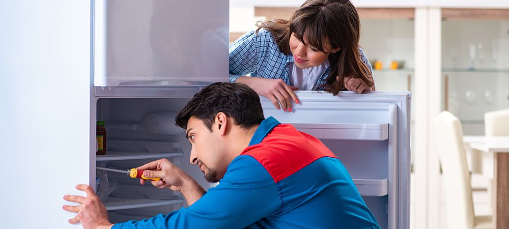 Cost to Repair a Freezer