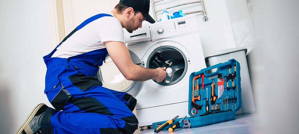most common appliance problems
